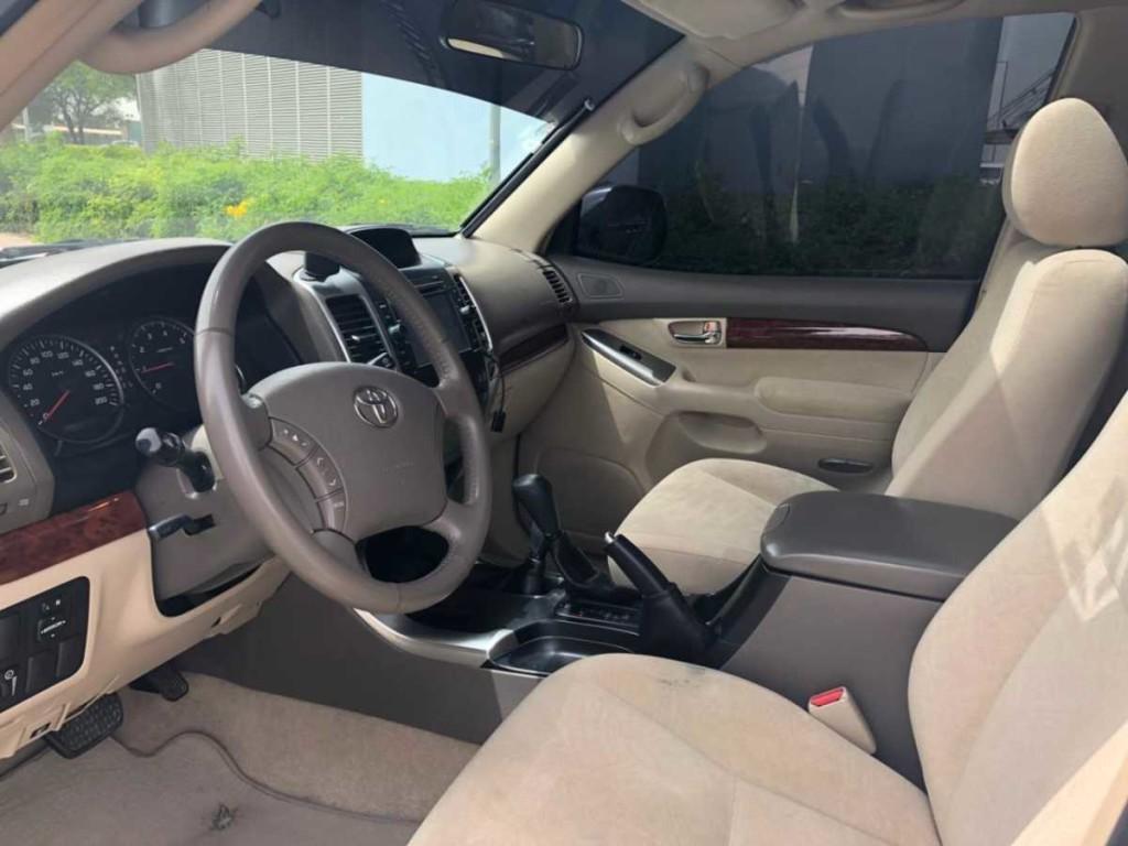Kekurangan Toyota Land Cruiser 2009 Harga